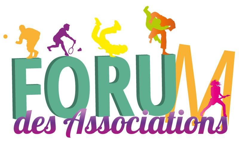 Samedi 25 Septembre 2021 : Forum des Associations